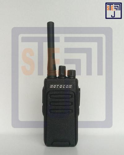 بیسیم واکی تاکی Motocom MC555 موتوکام