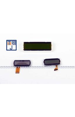 انواع LCD خودرویی و دستی