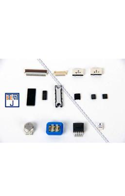 انواع IC و قطعات داخلی