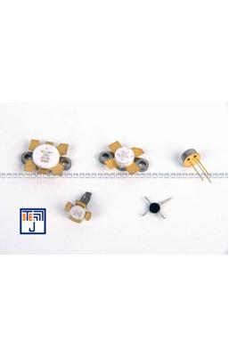 انواع ترانزیستور RF