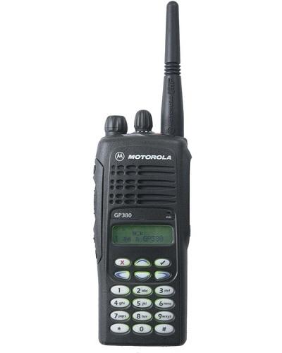Motorola GP380