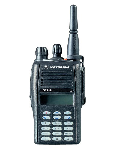 بیسیم Motorola GP388
