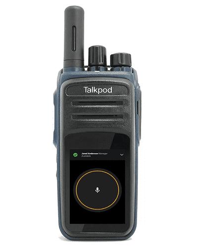 بیسیم Talkpod N58
